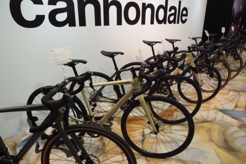 2020 cannondale BRAND CAMP!!